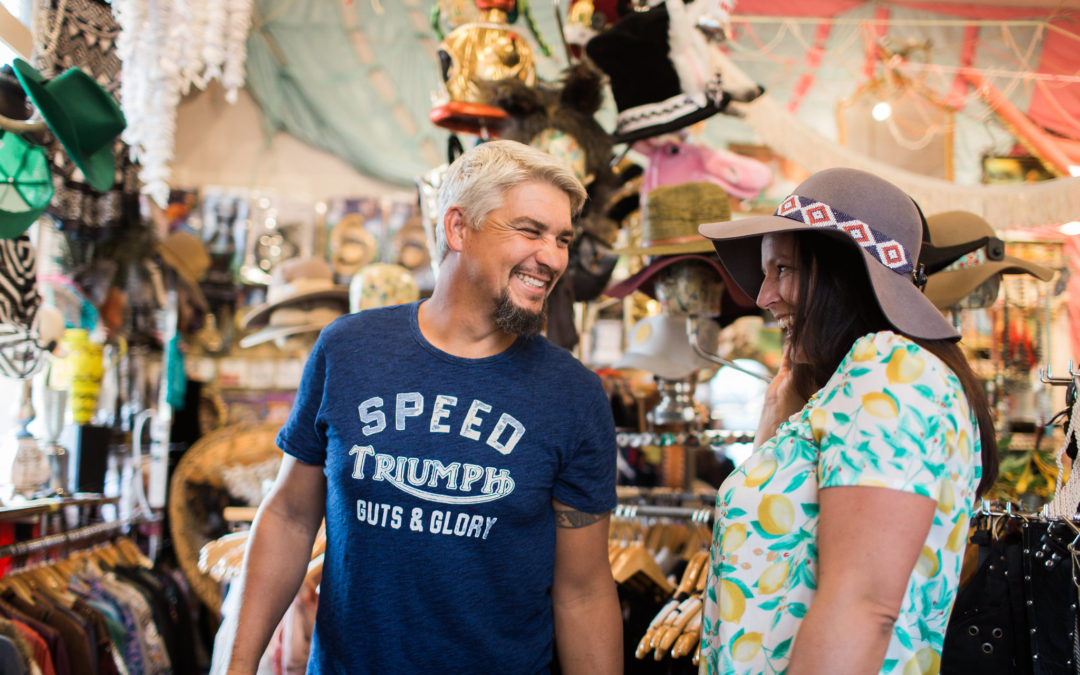 3 Places to Shop for Thrifty Treasure