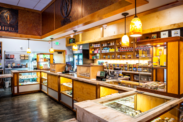 How to Enhance a Visit to Arcata With Legal Cannabis