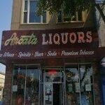 Arcata Liquors
