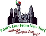 Paul's Live From New York