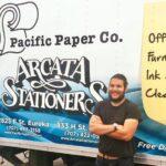Arcata Stationer's