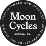 Arcata Moon Cycles