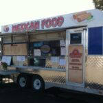 Alma's Mexican Food