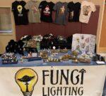 Fungi Lighting