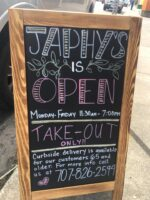 Japhy's Soups and Noodles