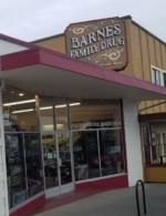 Barnes Arcata Family Drug
