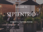 Septentrio Winery and Tasting Room