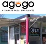 Agogo Fish Free Sushi