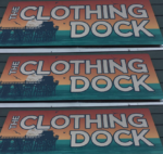 The Clothing Dock
