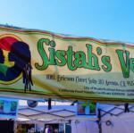 Sistah's Vegan